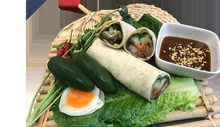 HOME - Pho Ever Vietnamese Cafe